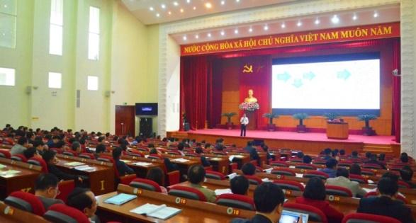 """Quảng Ninh: 150 cán bộ được đào tạo chuyên sâu về """"Quản lý trật tự xây dựng đô thị"""" theo Đề án 1961"""
