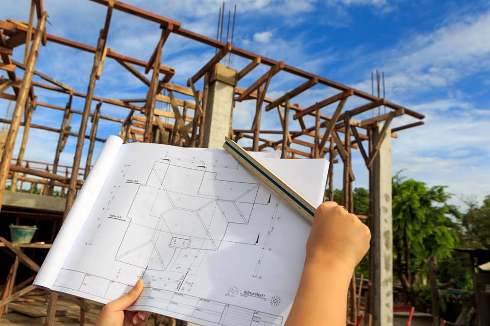 Mẫu hợp đồng thi công xây dựng nhà ở mới nhất năm 2019