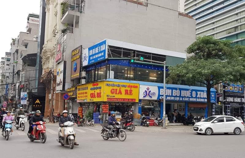 Hà Nội lên tiếng xung quanh Dự án cống hóa mương và xây dựng tuyến đường từ Cống Chẹm đến sông Lừ