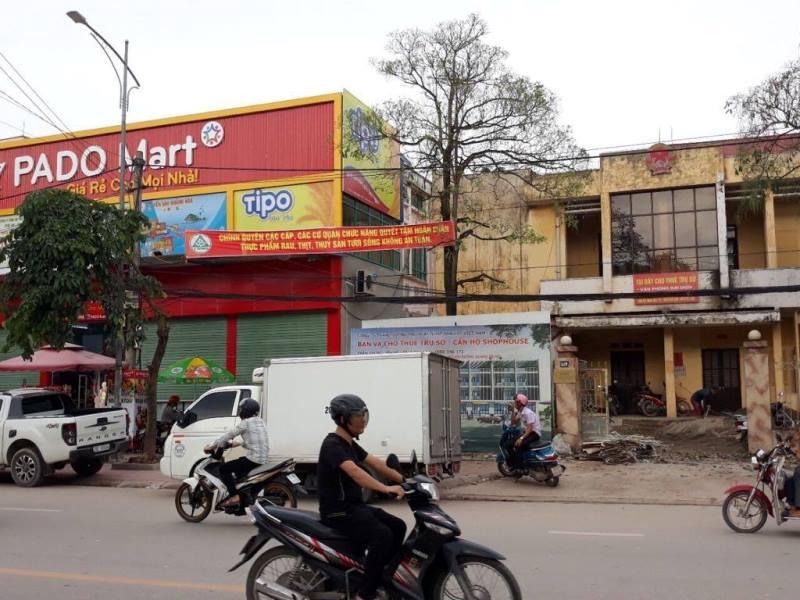 """Thái Nguyên: """"Số phận"""" các trụ sở công sau đấu giá bây giờ ra sao?"""