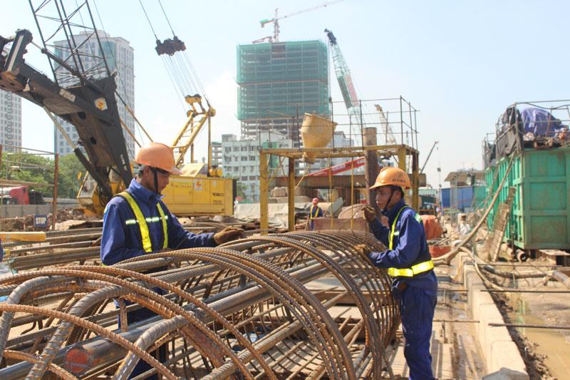 Hướng dẫn quản lý thực hiện hợp đồng xây dựng