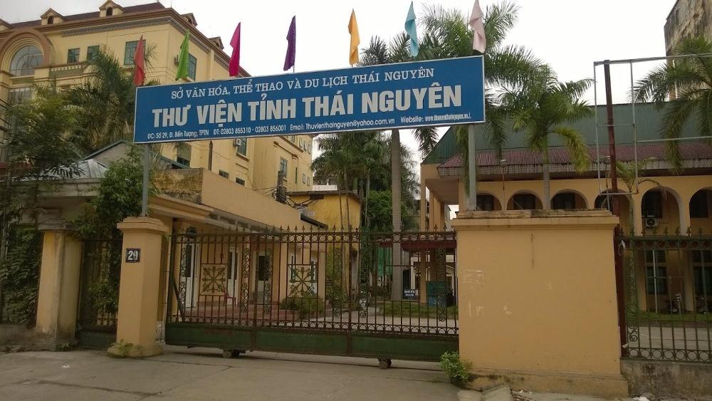 Thái Nguyên: Gần 1.500 tỷ đồng xây dựng khách sạn 5 sao và phố đi bộ