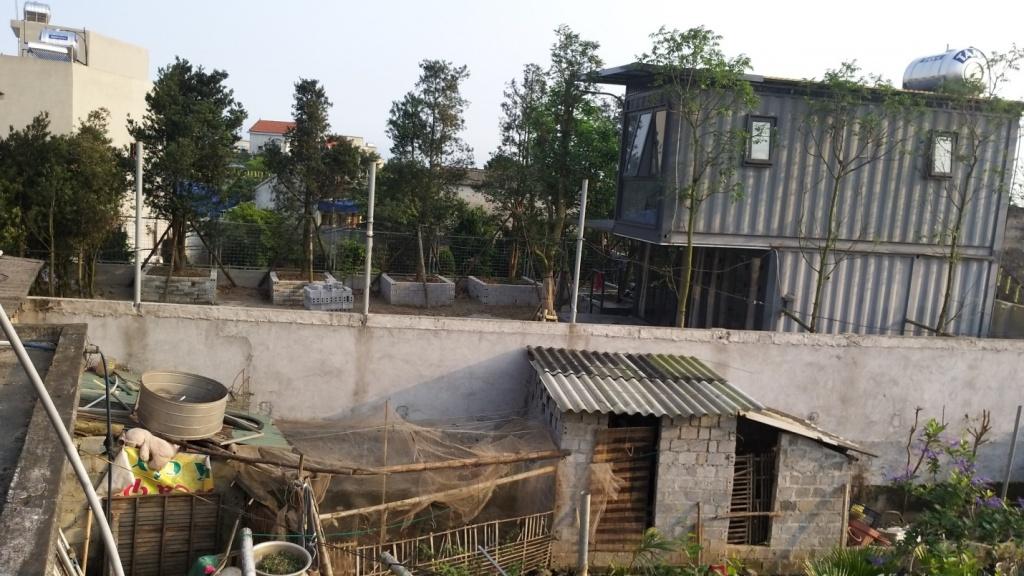 Nam Định: Cần giải quyết dứt điểm vụ chiếm ngõ đi chung tại xã Điền Xá