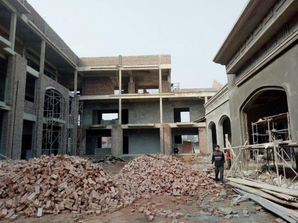 Thái Nguyên: Cho phép 60 ngày hoàn thiện thủ tục đối với công trình xây dựng không phép tại phường Gia Sàng