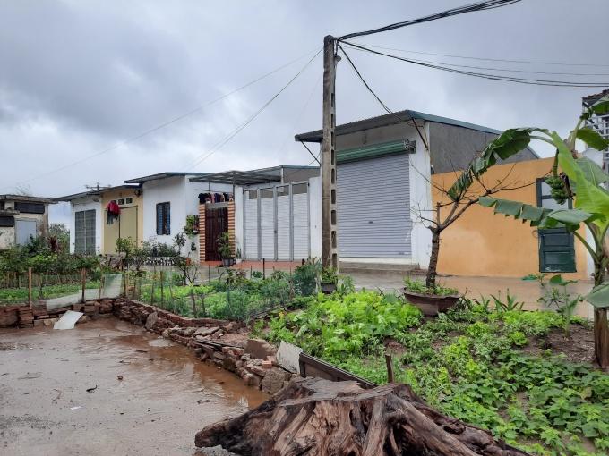 """Xã Ninh Sở (Thường Tín): Nhiều nhà xưởng """"mọc"""" lên trên đất nông nghiệp mà chưa bị xử lý?"""