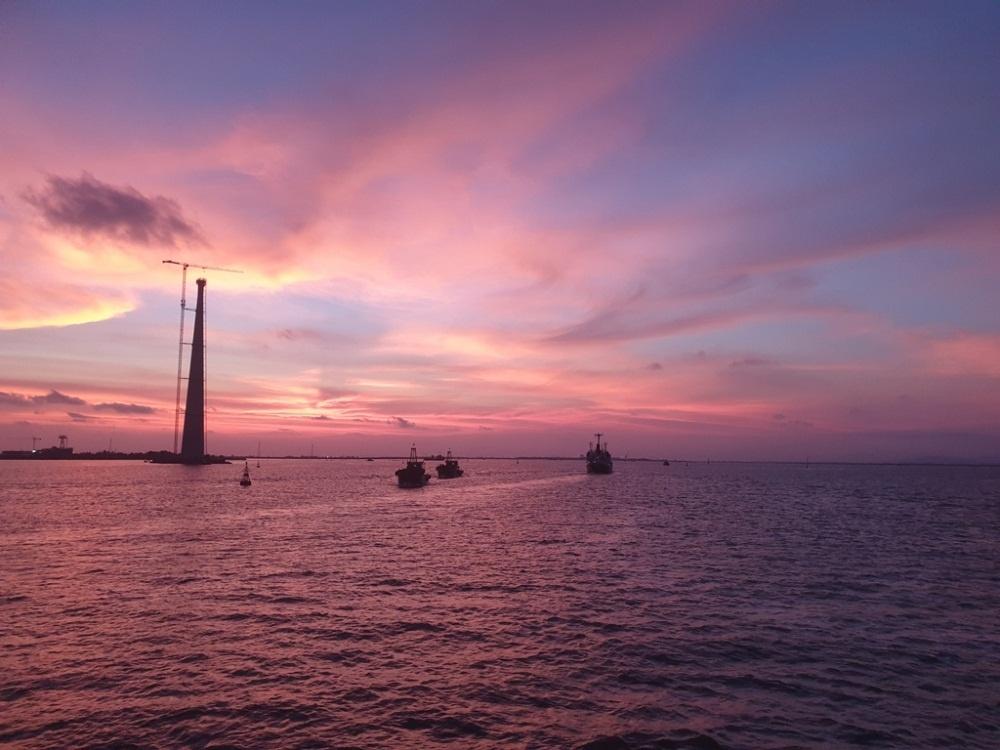 Hải Phòng: Tuyến cáp treo Cát Hải – Phù Long, đánh thức tiềm năng du lịch Cát Bà