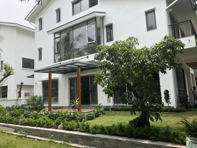 3716 image001 - Chiêm ngưỡng biệt thự vườn đẹp như mơ của cặp vợ chồng trẻ Hà Nội