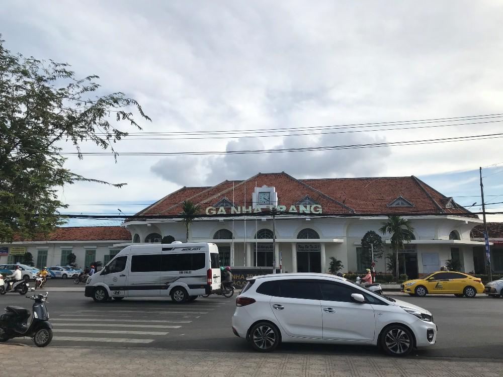 Khánh Hòa kết luận về việc cải tạo, di dời ga Nha Trang