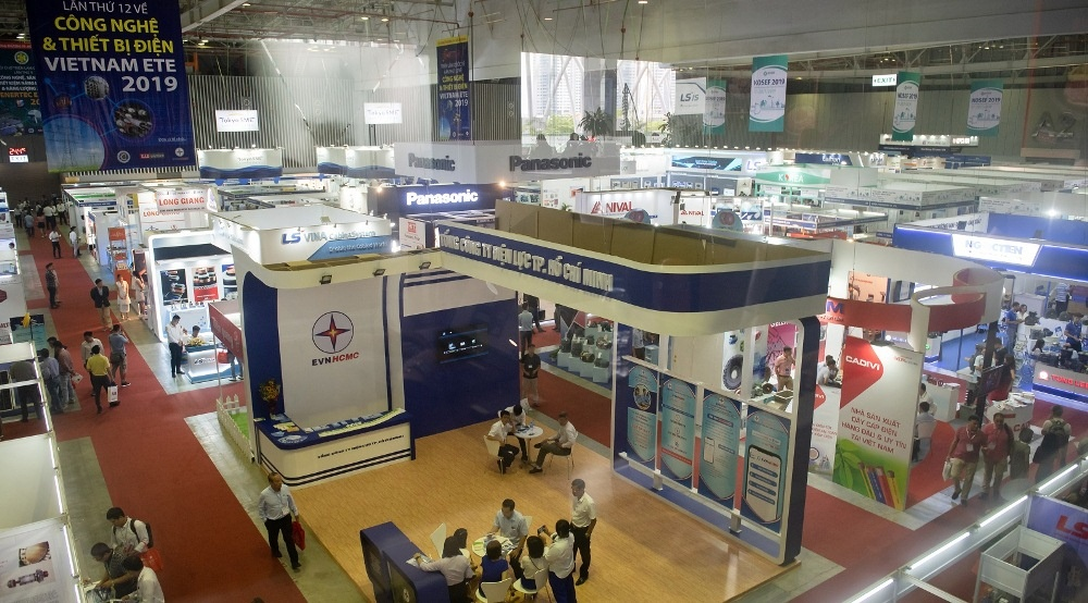 Sắp diễn ra Vietnam ETE và Enertec Expo 2020