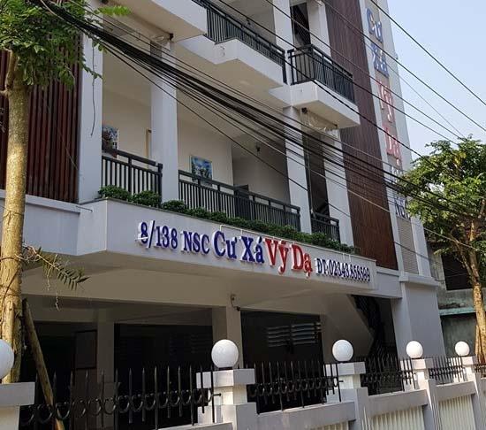 Thừa Thiên - Huế: Xây dựng công trình sai phép thách thức dư luận