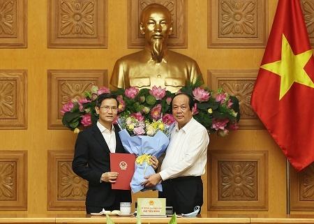 cong bo quyet dinh cua thu tuong chinh phu ve cong tac can bo 275838