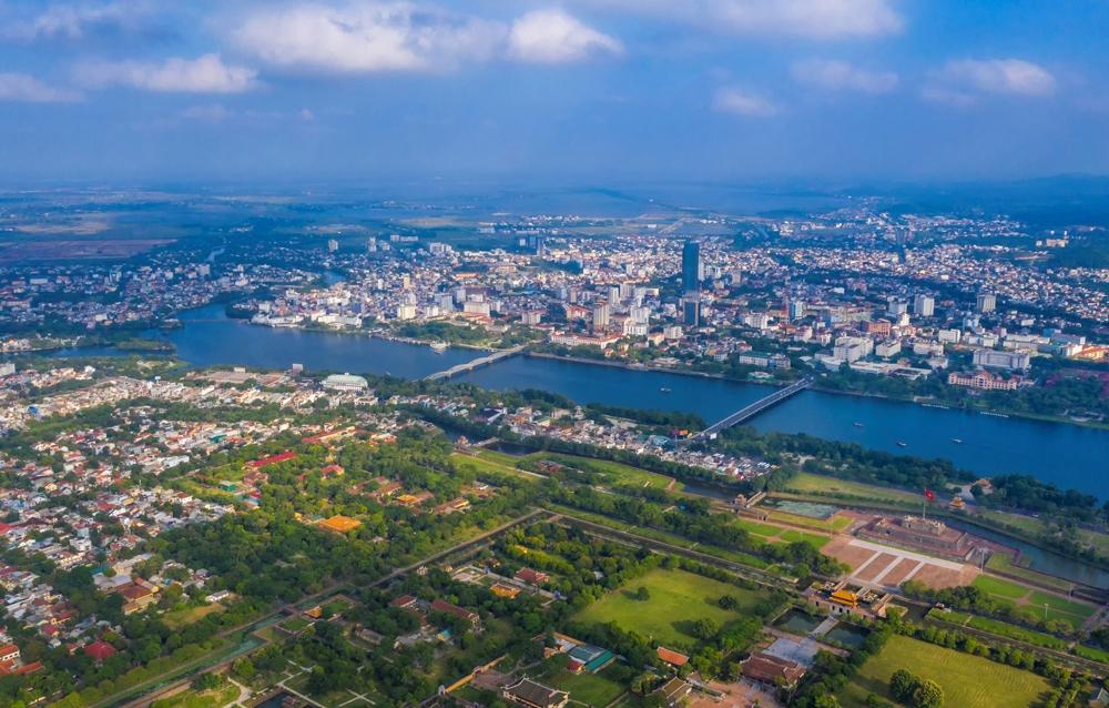Sẽ có thêm 03 thành phố trực thuộc Trung ương giai đoạn 2021-2030