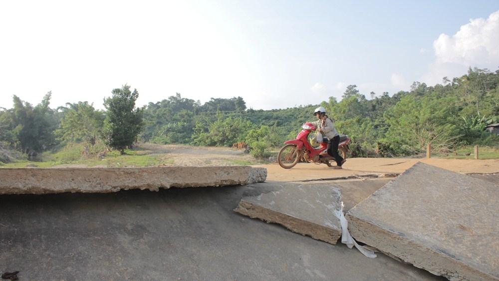 Quảng Trị: KOICA viện trợ gần 7 tỷ đồng khắc phục thiên tai