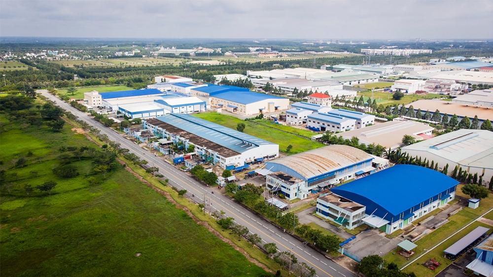 Bất động sản công nghiệp: Tiếp tục phát triển mạnh trong năm 2021