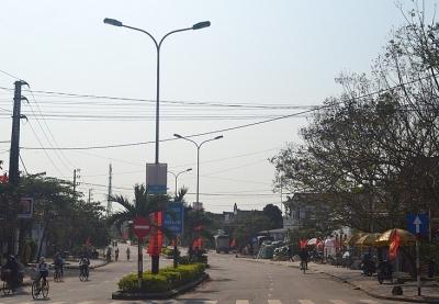 Thừa Thiên – Huế: Lấy ý kiến nhân dân để xét, công nhận huyện Quảng Điền đạt chuẩn Nông thôn mới