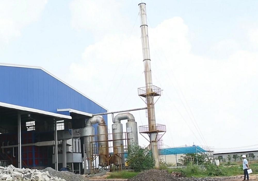 Quảng Ngãi: Sẽ chấm dứt dự án Nhà máy xử lý rác chậm tiến độ