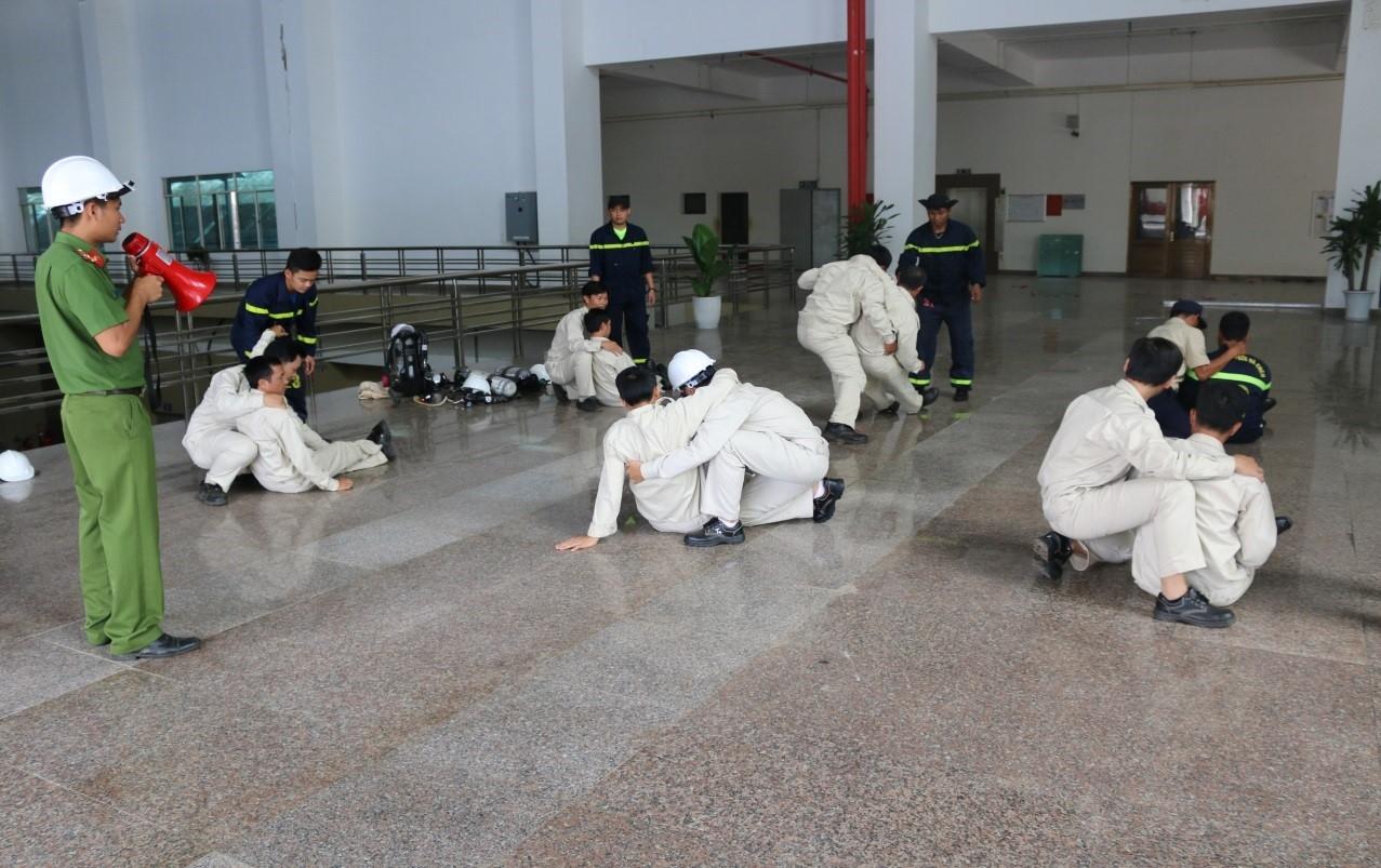 Triển khai Tháng hành động về an toàn, vệ sinh lao động năm 2021
