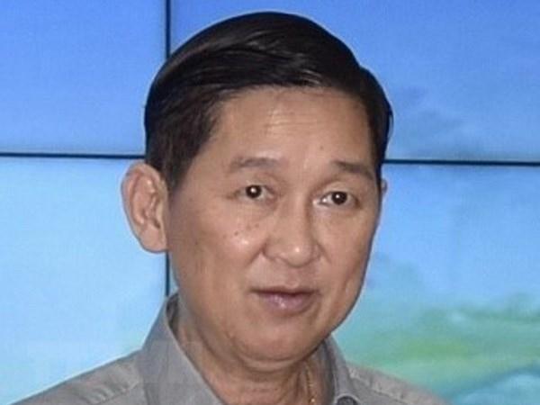 Đề nghị truy tố nguyên Phó Chủ tịch UBND TP.HCM Trần Vĩnh Tuyến