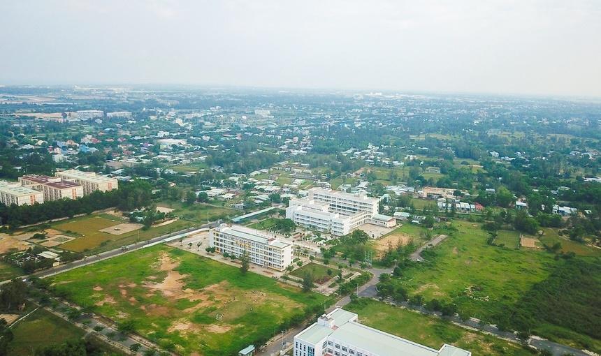 Giá đất ở Đà Nẵng bị chê quá cao