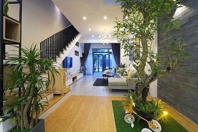 Một số giải pháp thiết kế nội thất thân thiện với môi trường