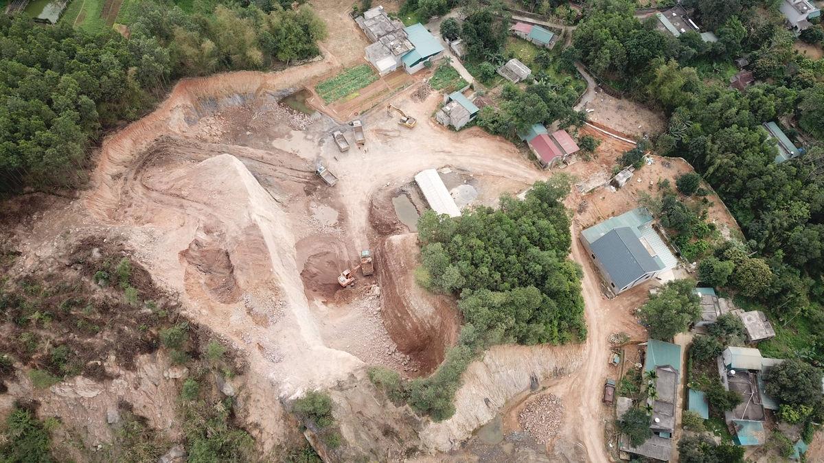 Nhiều dự án du lịch nghỉ dưỡng ở Hòa Bình chậm tiến độ, Thanh tra Chính phủ đề nghị thu hồi