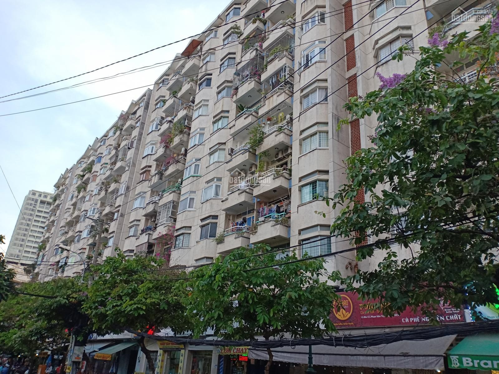 Thị trường bất động sản Thành phố Hồ Chí Minh không còn căn hộ giá bán dưới 40 triệu đồng/m2