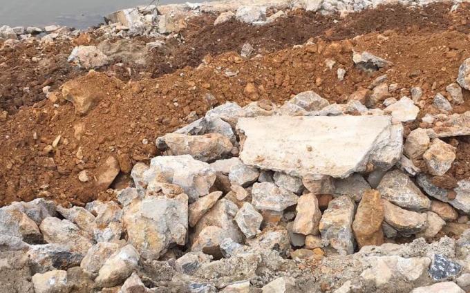Hà Nội phê duyệt chủ trương đầu tư dự án cải tạo, sửa chữa bờ kè xuống cấp hơn 21 tỷ đồng