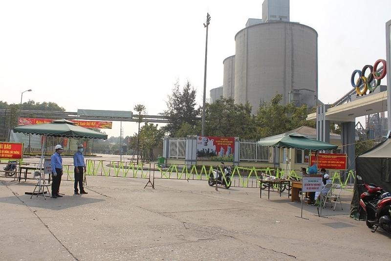VICEM Hoàng Thạch: Nguy cơ tạm dừng sản xuất