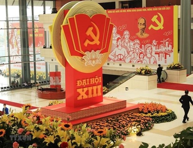Quán triệt và triển khai thực hiện Nghị quyết Đại hội XIII của Đảng