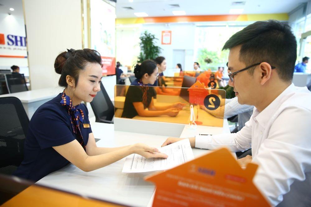 Kế hoạch bứt phá của SHB: Mục tiêu tăng trưởng 70% lợi nhuận năm 2011