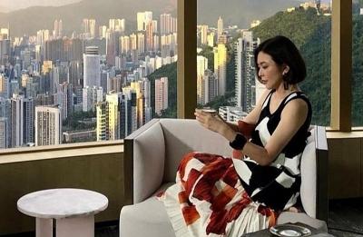 Căn hộ hơn 20 triệu USD của Quan Chi Lâm