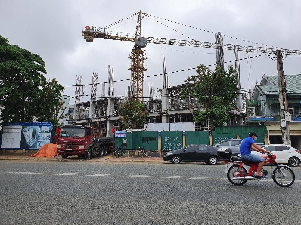Nghệ An: Quy chế quản lý trật tự xây dựng quy định trách nhiệm của lãnh đạo Sở, ngành, huyện thành thị