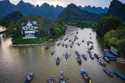 Bộ Xây dựng góp ý chủ trương đầu tư tuyến cáp treo Hương Bình?