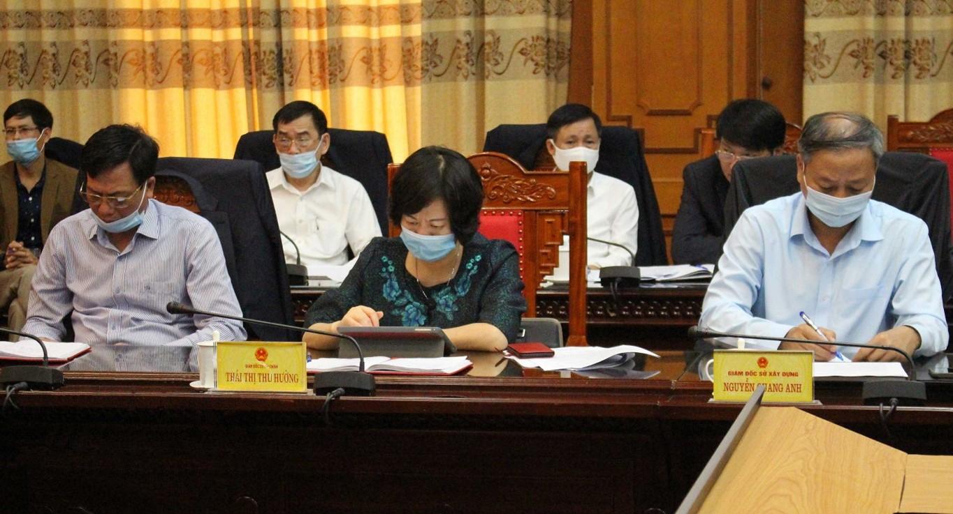 Thái Bình: Tiến độ giải phóng mặt bằng dự án tuyến đường bộ ven biển chậm
