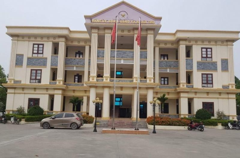Văn Giang (Hưng Yên): Cần làm rõ những dấu hiệu gian lận nhiều hồ sơ dự thầu của Công ty Thắng Lợi