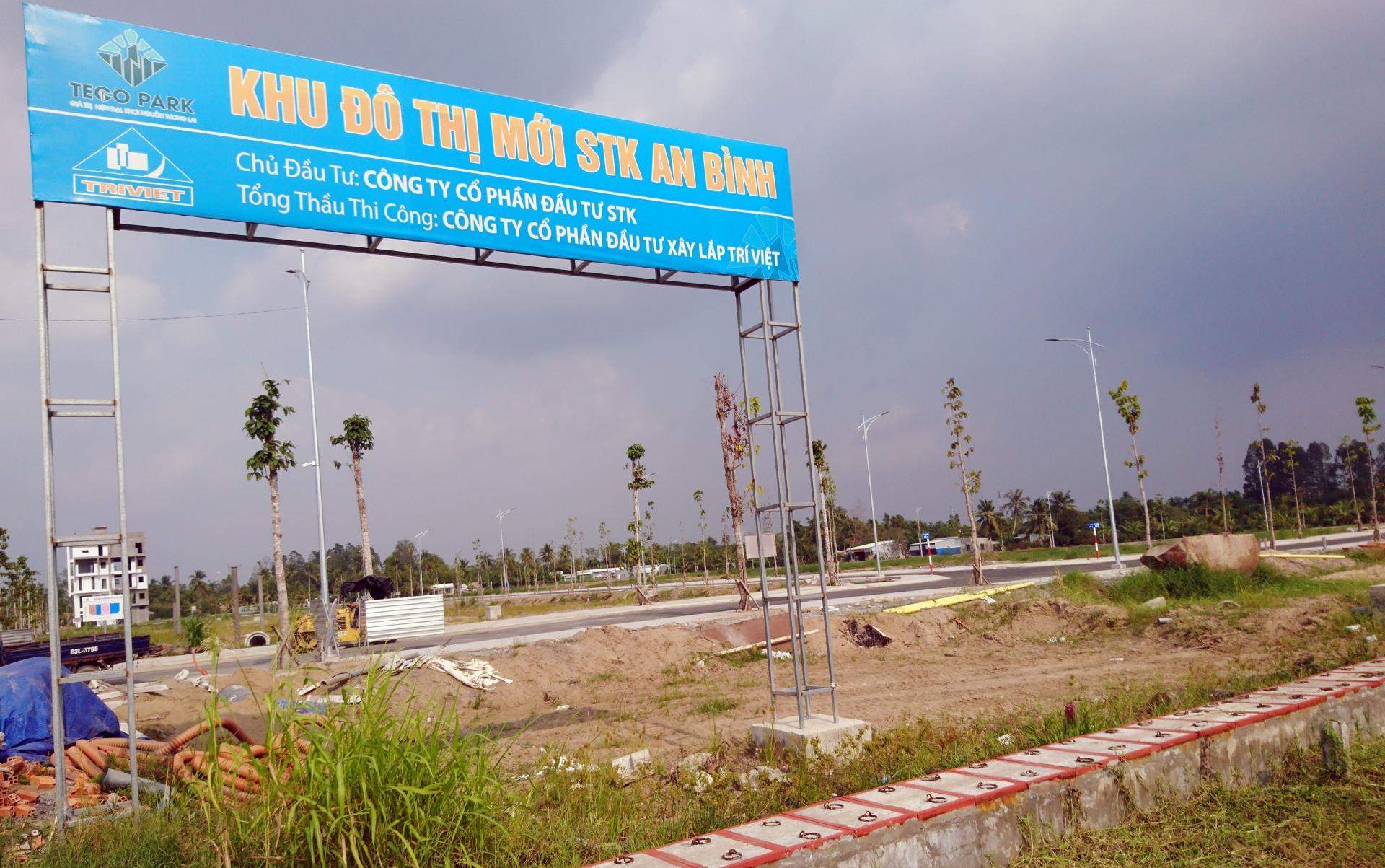 Thị trường bất động sản Đồng bằng sông Cửu Long nhiều triển vọng
