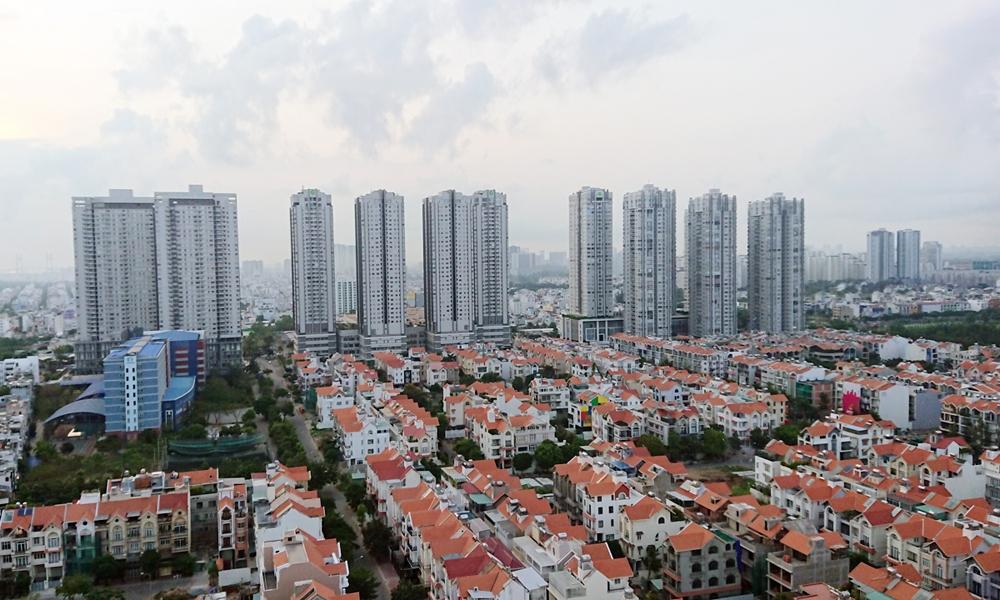 Yếu tố tạo xung lực phát triển thị trường bất động sản 2021