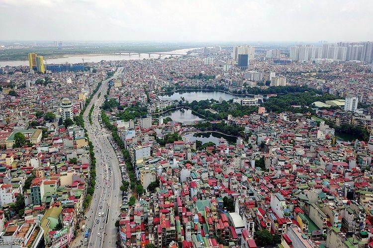 Hội môi giới bất động sản Việt Nam kiến nghị siết chặt quản lý kiểm soát về đất đai tại các địa phương