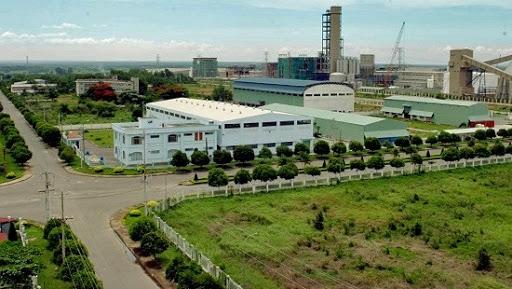 Đầu tư dự án hạ tầng Khu công nghiệp Gia Lộc