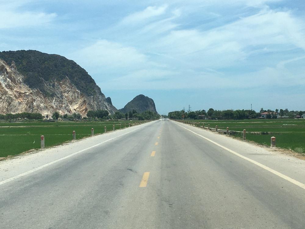 Thanh Hóa: Lộ diện nhà đầu tư trúng thầu dự án đường Hải Hòa - Bình Minh