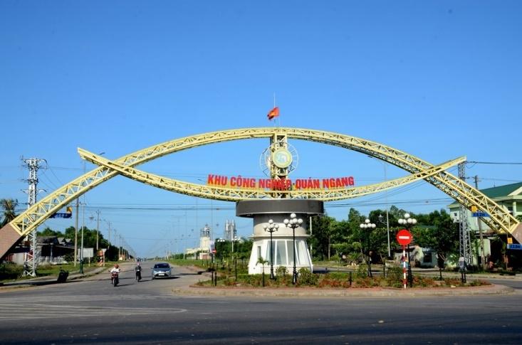 Quảng Trị: Thêm khu công nghiệp có quy mô trên 214ha