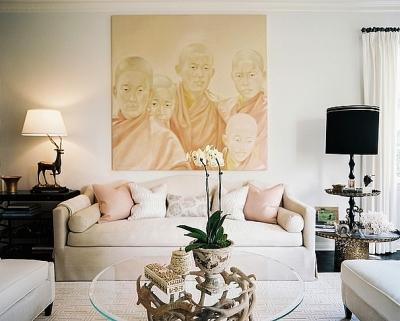 Những quy luật thiết kế nội thất giúp căn phòng rộng và sang trọng hơn