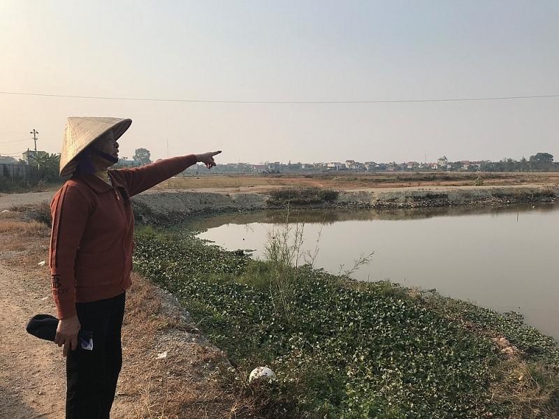Vĩnh Phúc: Yêu cầu làm rõ thông tin việc bồi thường dự án của Công ty Thép Việt Đức