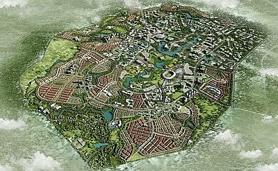 Thái Nguyên: Năm 2021 cơ bản hoàn thiện hồ sơ quy hoạch tỉnh