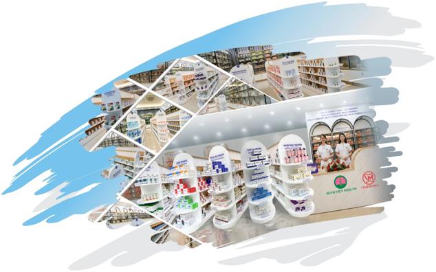 Chính thức khai trương Trung tâm phân phối dược phẩm Vimedimex tại tỉnh Bắc Ninh