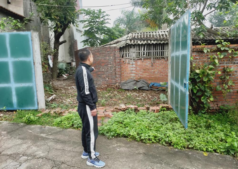 Tam Nông ( Phú Thọ): Cần giải quyết dứt điểm kiến nghị của người dân