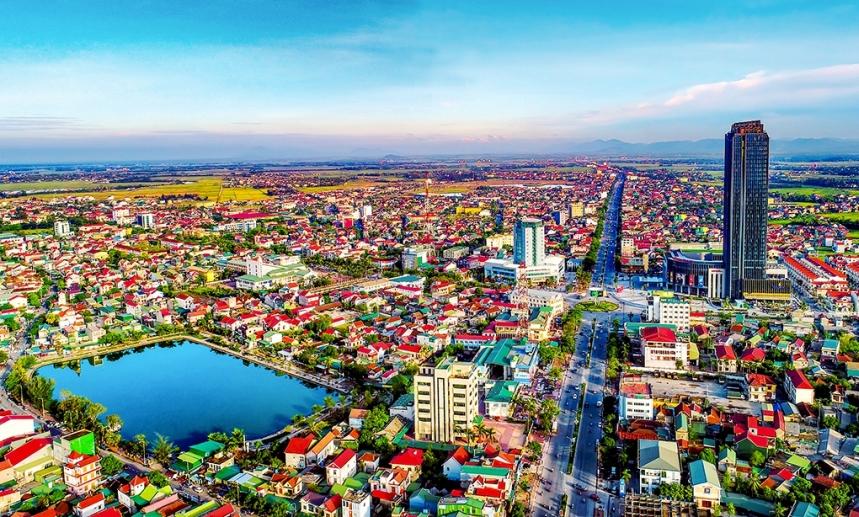 Nghi Xuân (Hà Tĩnh): Sắp có Khu đô thị gần 100ha
