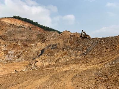 Thanh Hóa: Sở Tài nguyên và Môi trường thông tin về nhiều doanh nghiệp khai thác đất mất mốc, có dấu hiệu khai thác ra ngoài