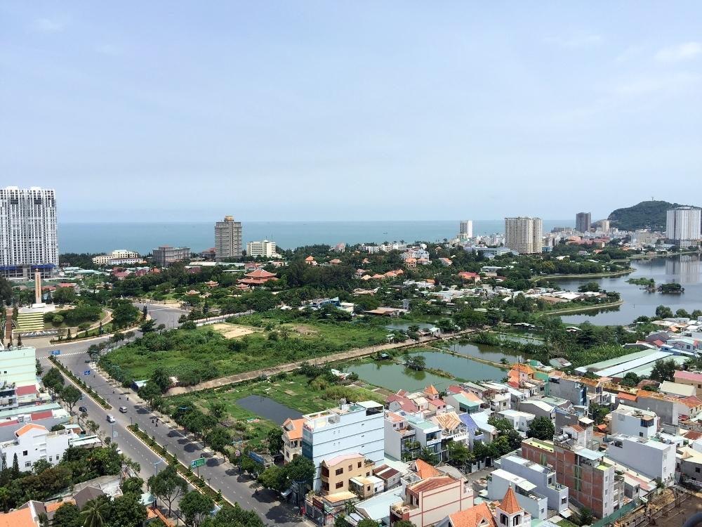 Cảnh báo mua đất đồng sở hữu tại thành phố Vũng Tàu