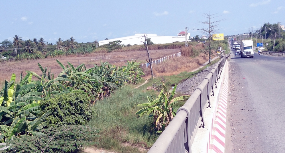 Hậu Giang: Đề xuất bổ sung Khu công nghiệp Đông Phú vào quy hoạch phát triển các Khu công nghiệp Việt Nam